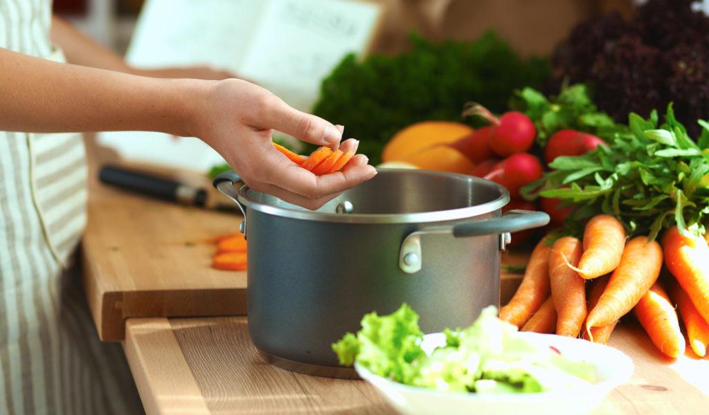 Heerlijk Healthy Koken