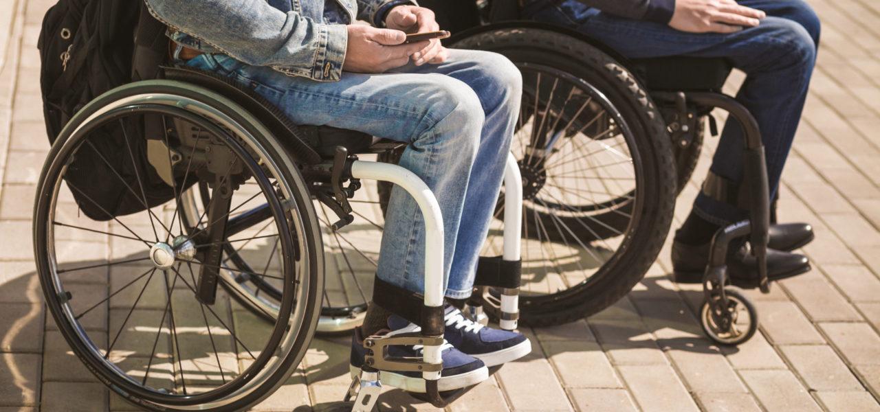 Slank en gezond in de rolstoel met de Sit Smart Voedingsmethode