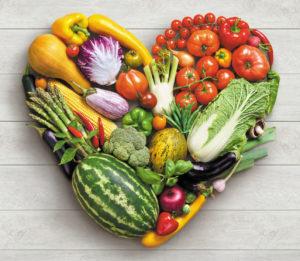 Sit Smart Diet concept.