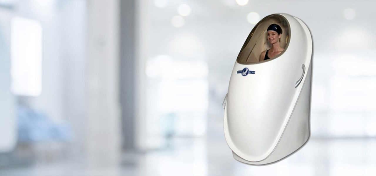 De BODPOD-meting