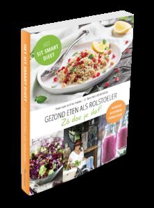 Het Sit Smart Dieet - Gezond eten als rolstoeler