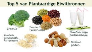 Sit Smart Dieet eiwitten