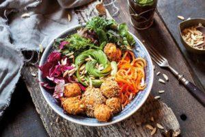 Plantaardige eiwitbronnen verdienend e voorkeur boven dierlijke bij chronische aandoeningen