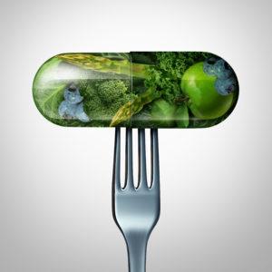 Diabetes omkeren met een plantaardig dieet