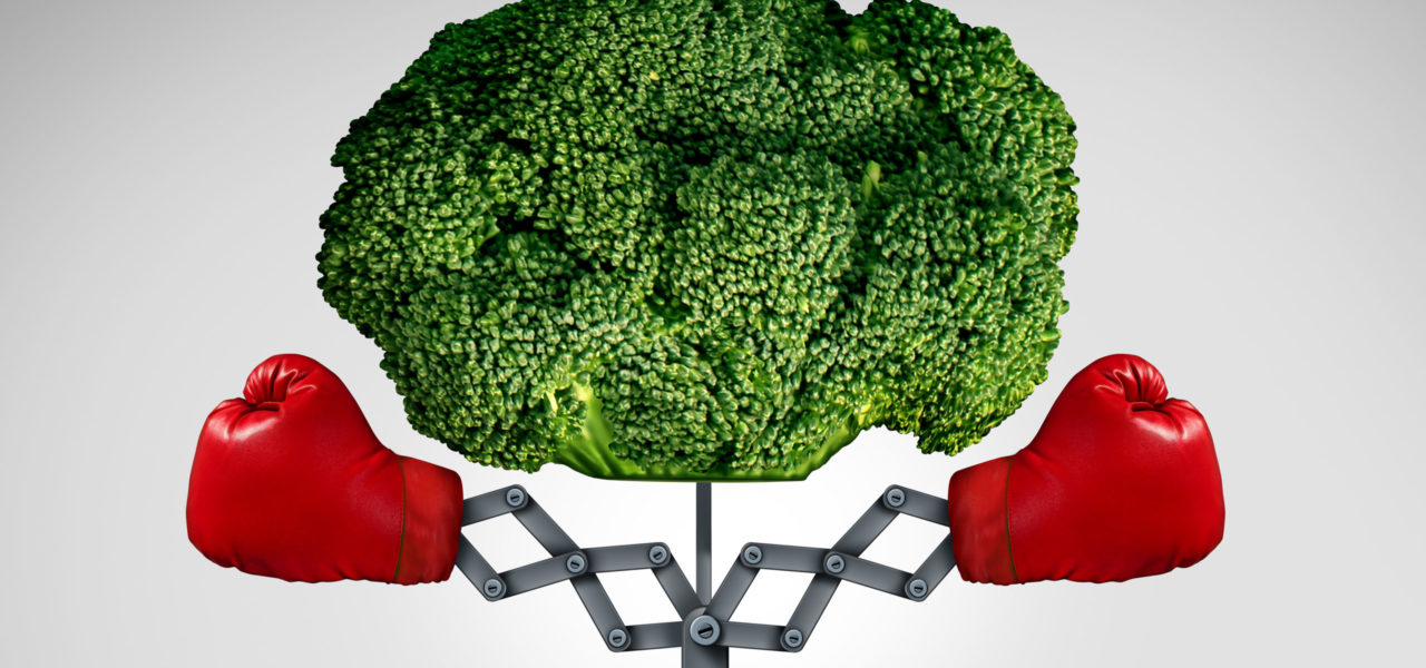 Plantaardig dieet bewezen meest effectief bij overgewicht en diabetes type 2