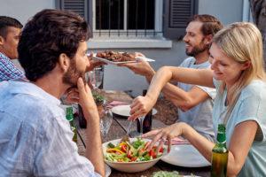 Heeft de mens als omnivoor vlees nodig?