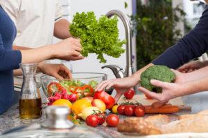 Plantaardig dieet: superieur voor gewichtsverlies