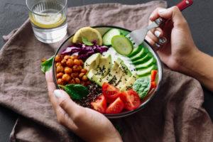 Plantaardig eten bewezen meest effectief tegen diabetes